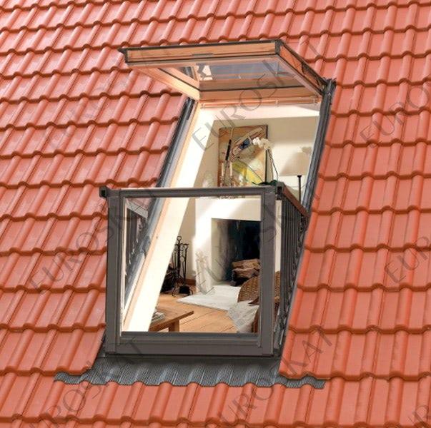 купить мансардное окно velux