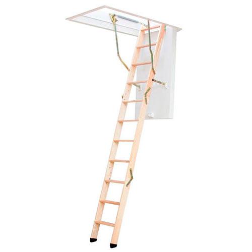 Чердачная лестница VELTA Престиж