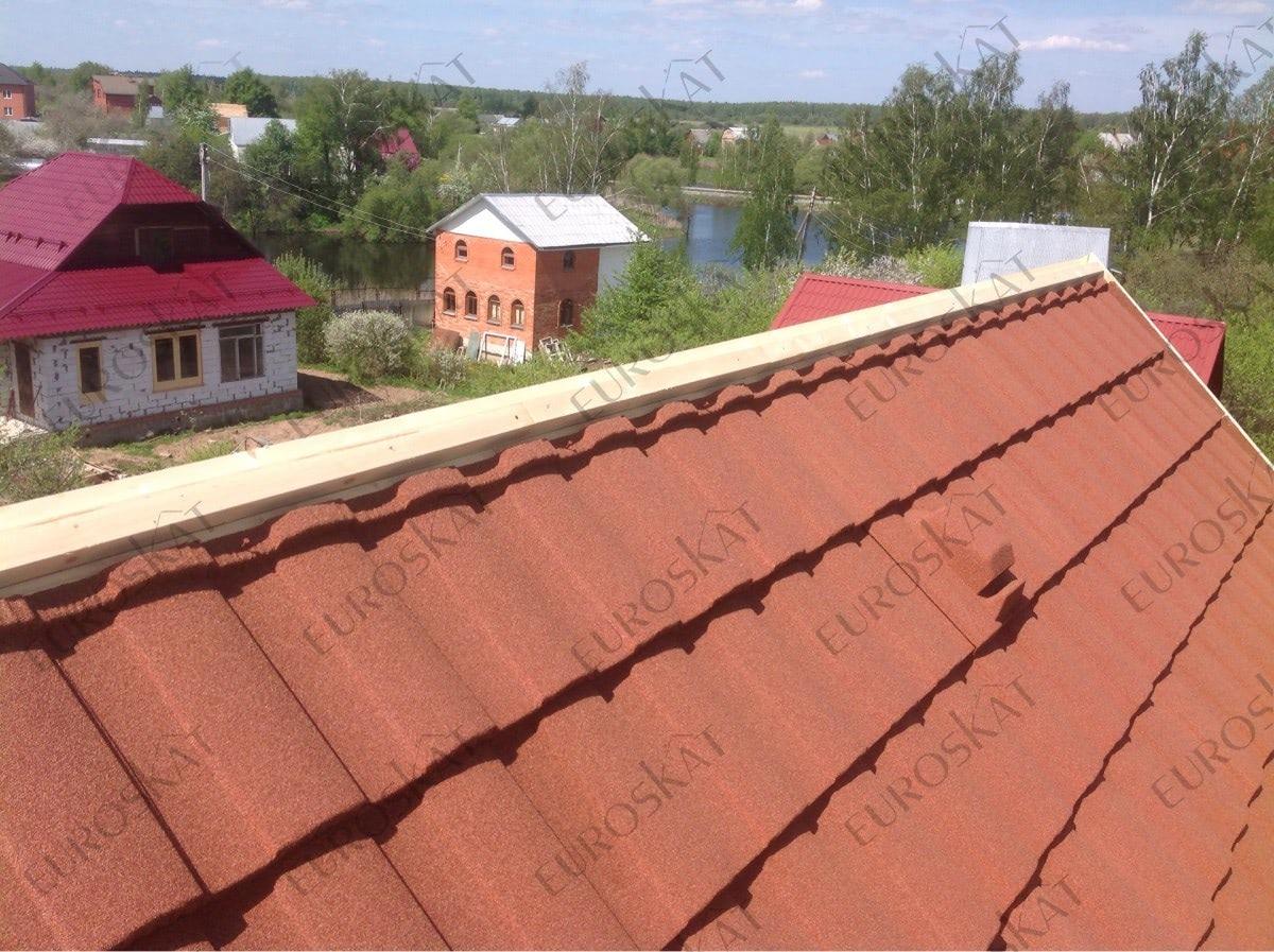 Ремонт кровли в Солнечногорском районе
