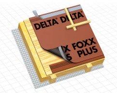 DELTA FOXX / FOXX PLUS