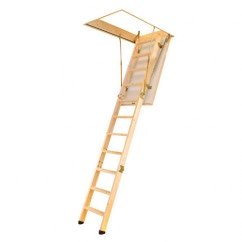 Чердачная лестница VELTA Базовая